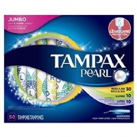 Tampax Pearl 50 chiếc 3 loại