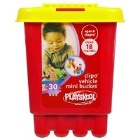 Playskool Clipo Mini Bucket