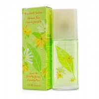 Elizabeth Arden Green Tea Honeysuckle Eau De Toilette Spray 50ml