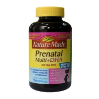 Nature Made® Prenatal Multi + DHA 150 viên